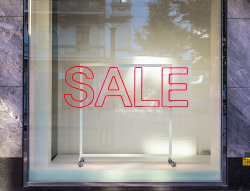 Buy Now : Take Advantage Of A Slower Market