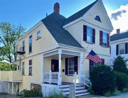 10 Highland Avenue (Beverly)