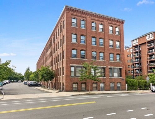 50 Rantoul Street Unit 107 (Beverly)
