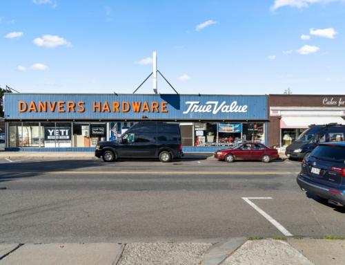 63 Maple Street (Danvers)