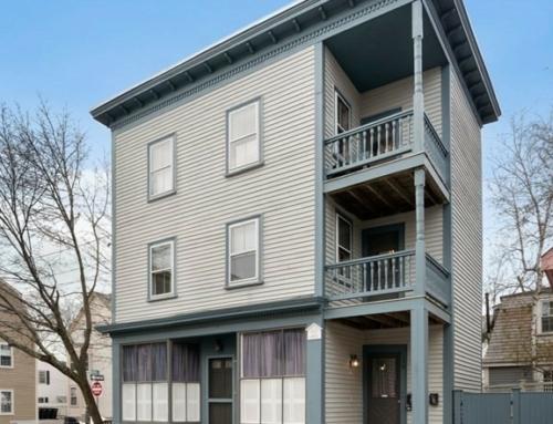 126 Derby Street (Salem)